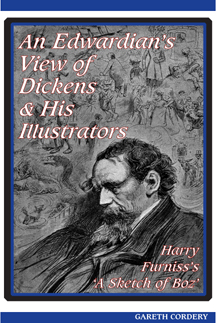 Dickens Cover